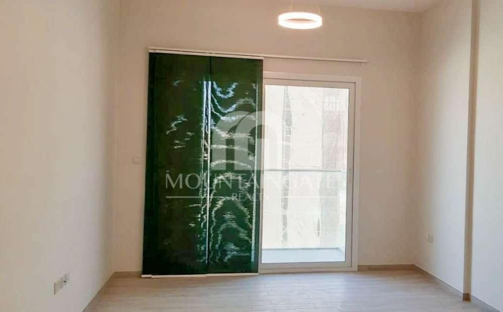 Lovely Spacious Studio With Nice View In JVC