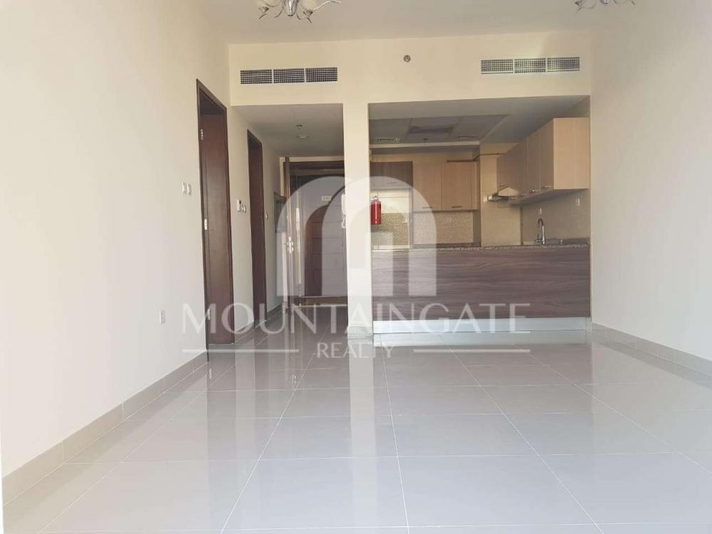 Brand New Spacious 1 BHK With Pool View.