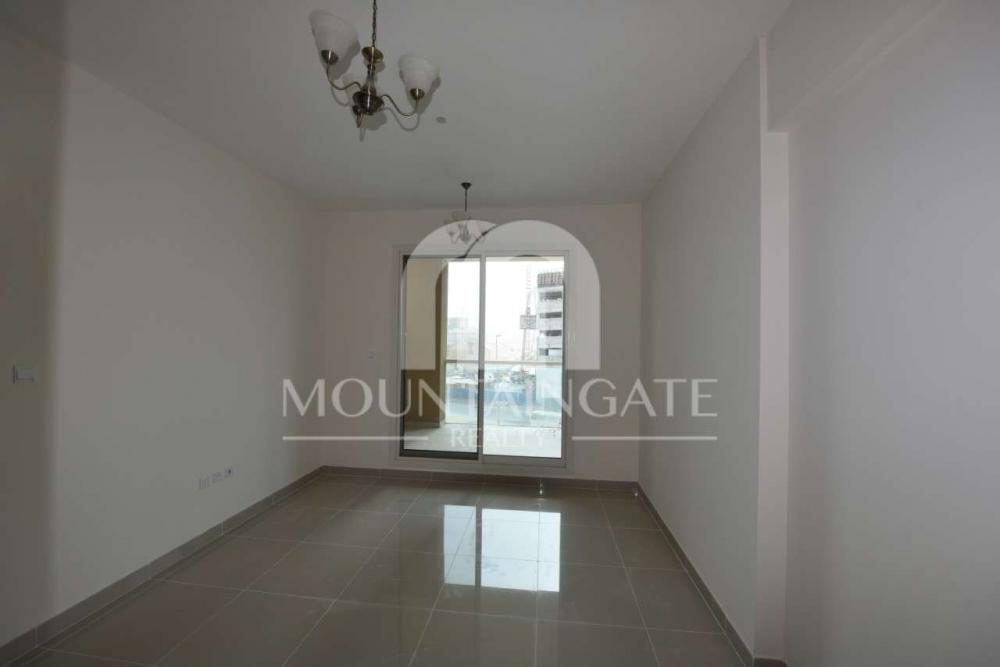 Brand New Spacious 1 BHK With City View.