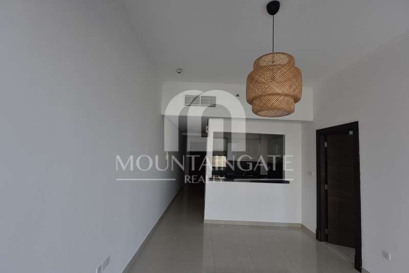Very Cozy 1 Bedroom Apartment With Marina View