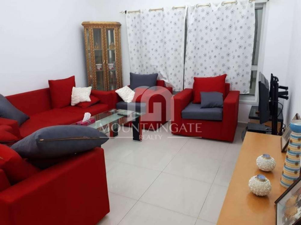 Hot Deal 1 BHK  furnished / the way to Dubai/360 k