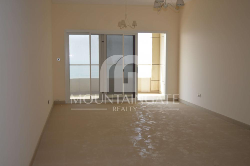 High Floor 2BR with Full Sea View For Sale